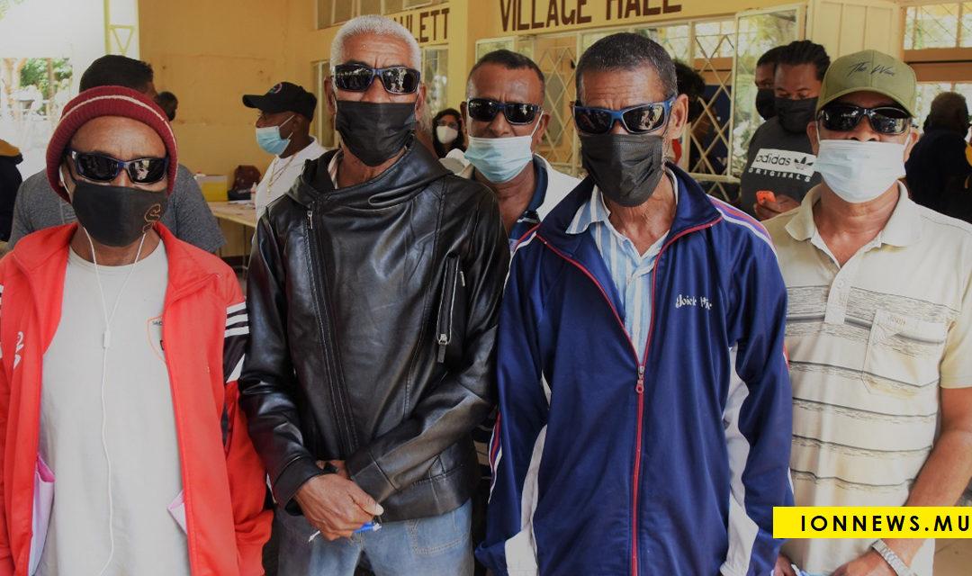 Campagne de sensibilisation d'ENL : Attention au coup de soleil oculaire