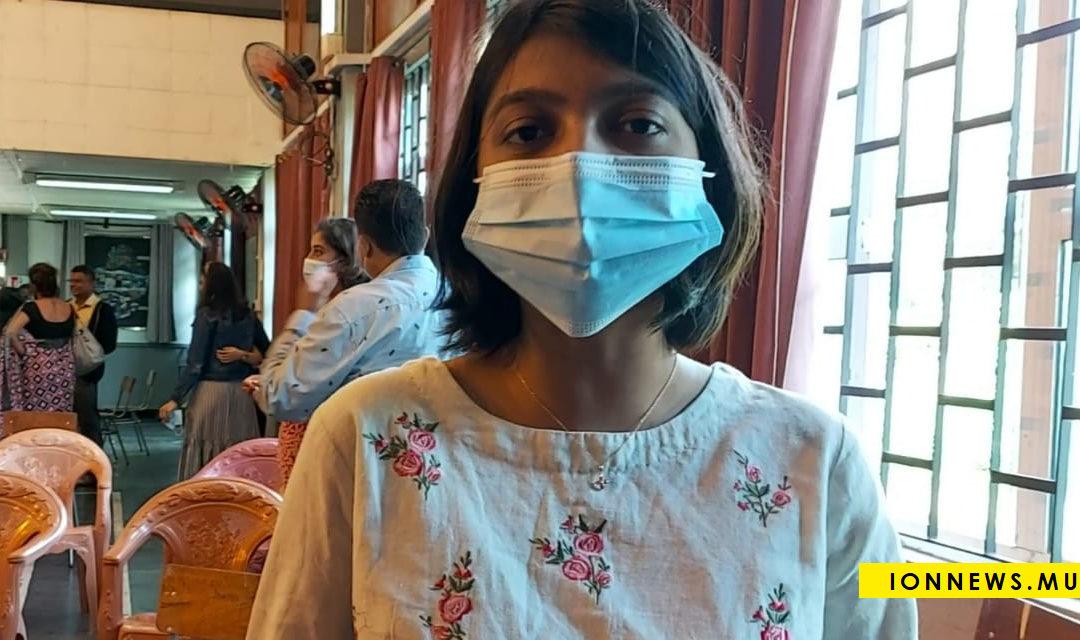 Fatimah Sookeechand, lauréate du QEC : « Travay lor zot 'weakness' »