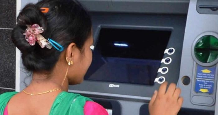 Seuls trois Indiens sur cent ont une carte de crédit