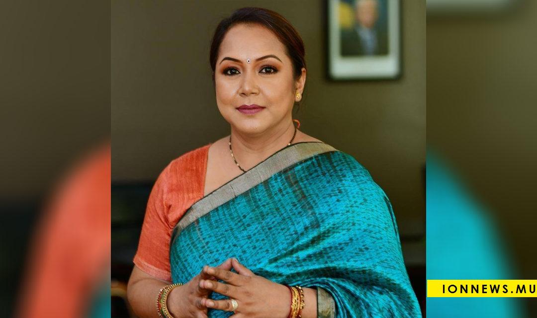 Kalpana Koonjoo-Shah : « Une ordonnance d'intervention pour obliger les auteurs de violences à se réinsérer »