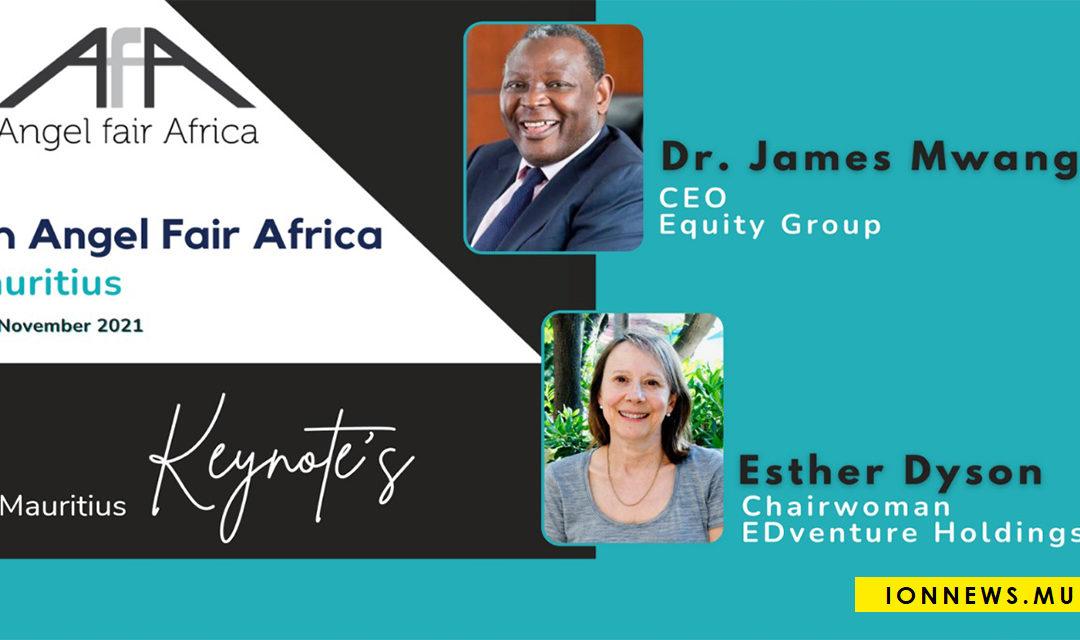 L'Africa India Entrepreneurship Forum se tiendra à Maurice le 26 novembre