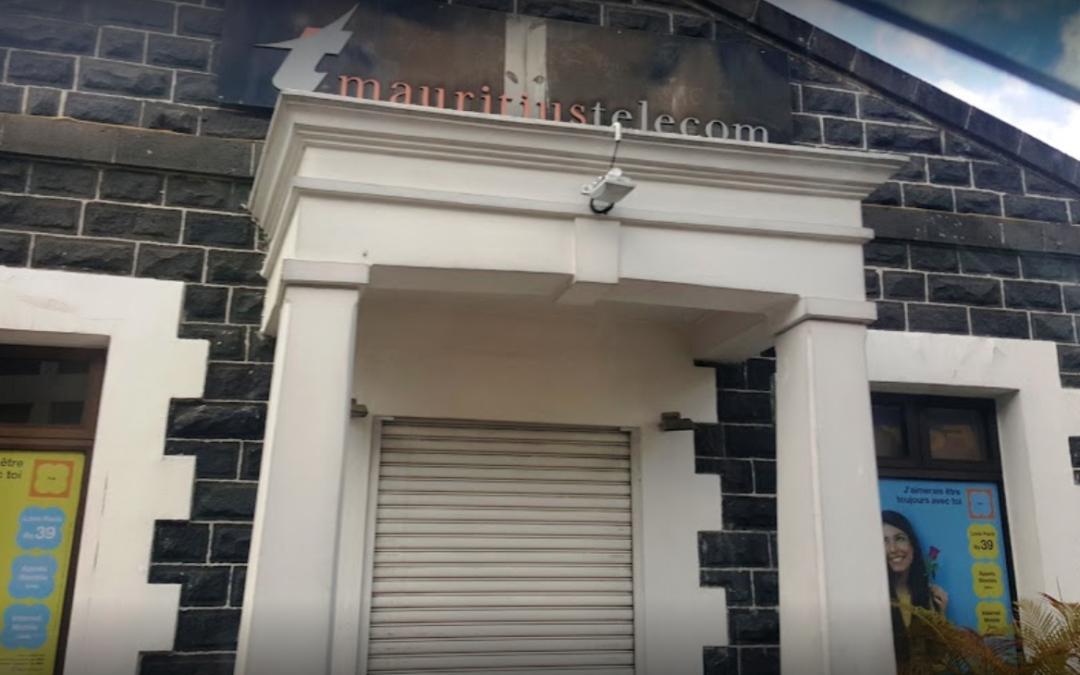 Mauritius Telecom de Rose-Hill :Un cas de Covid recensé