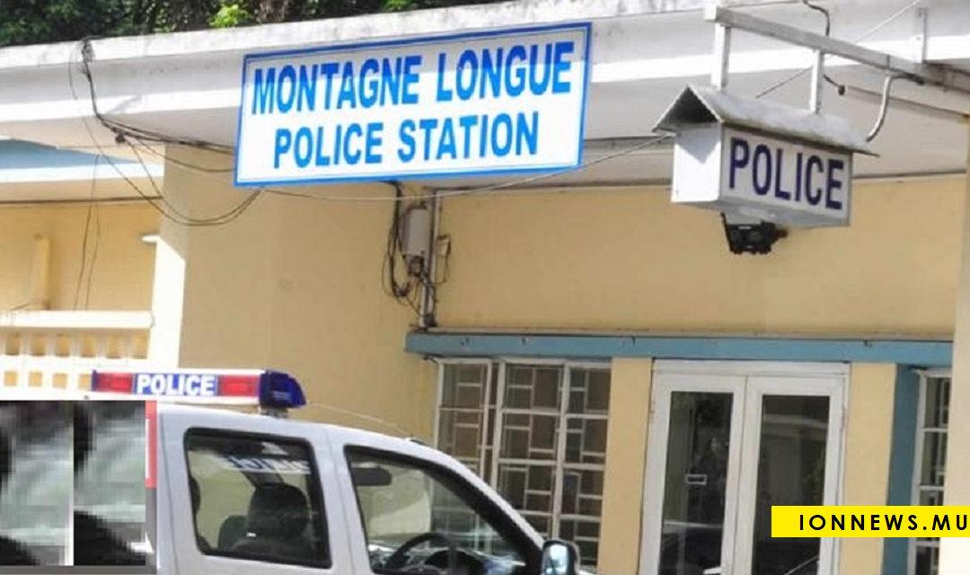 Montagne Longue : Son mari l'agresse et tente d'étrangler leur fils