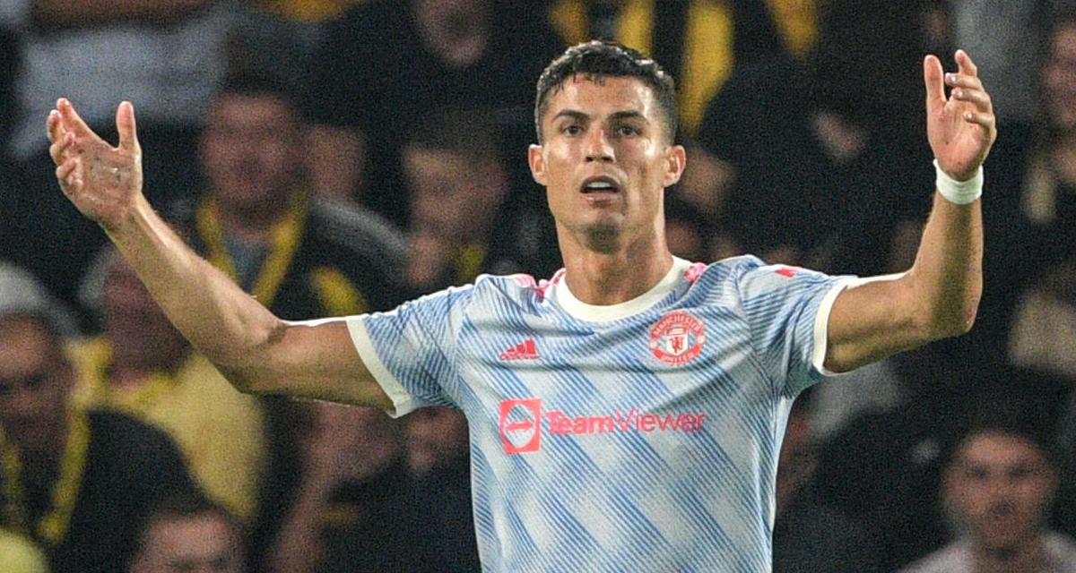 Ligue des champions : Cristiano Ronaldo a assommé un stadier à l'échauffement