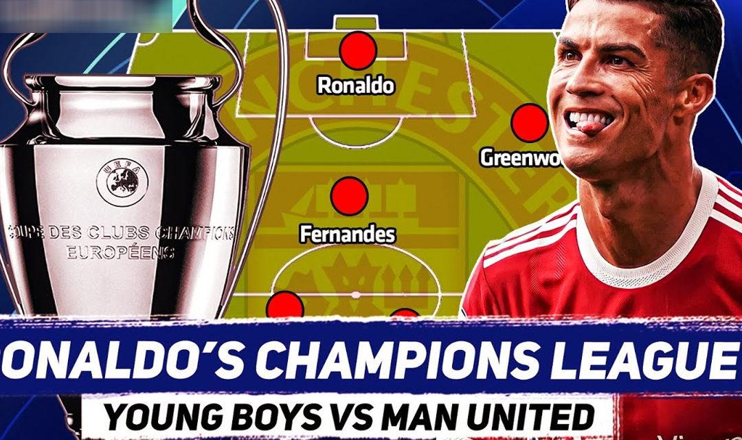 Ligue des champions : Young Boys de Berne face à Manchester United ce soir