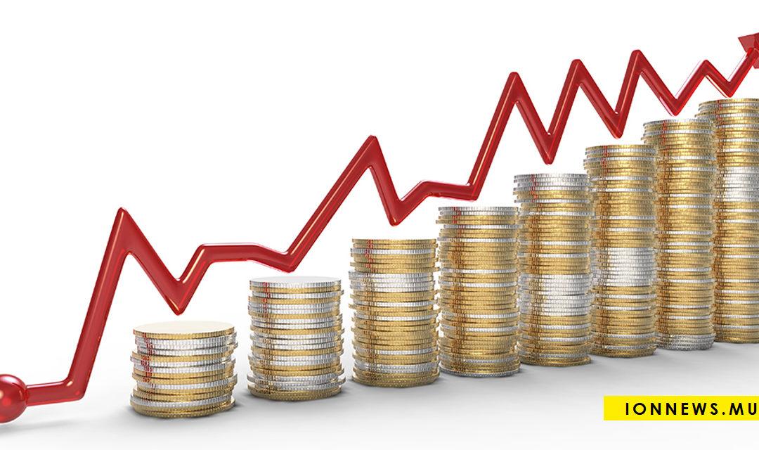 L'indice des taux de salaire a augmenté de 2,1 % pour le secteur privé contre 0,4 % pour le secteur public