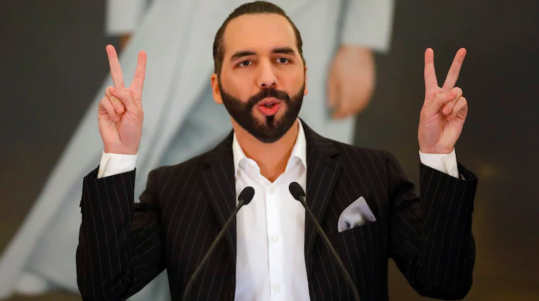 Salvador: Le président Bukele refuse d'inclure l'avortement et le mariage gay dans la nouvelle constitution