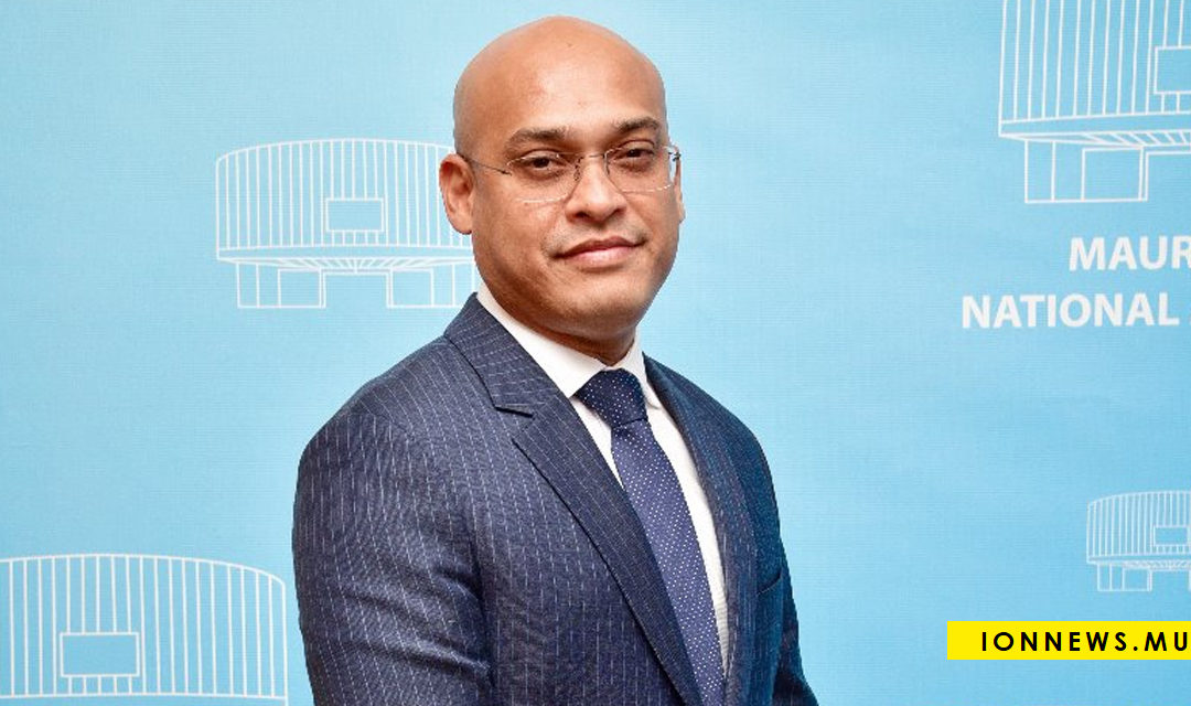 Soodesh Callichurn : « Davantage de Mauriciens pourront accéder à des formations aux standards internationaux »