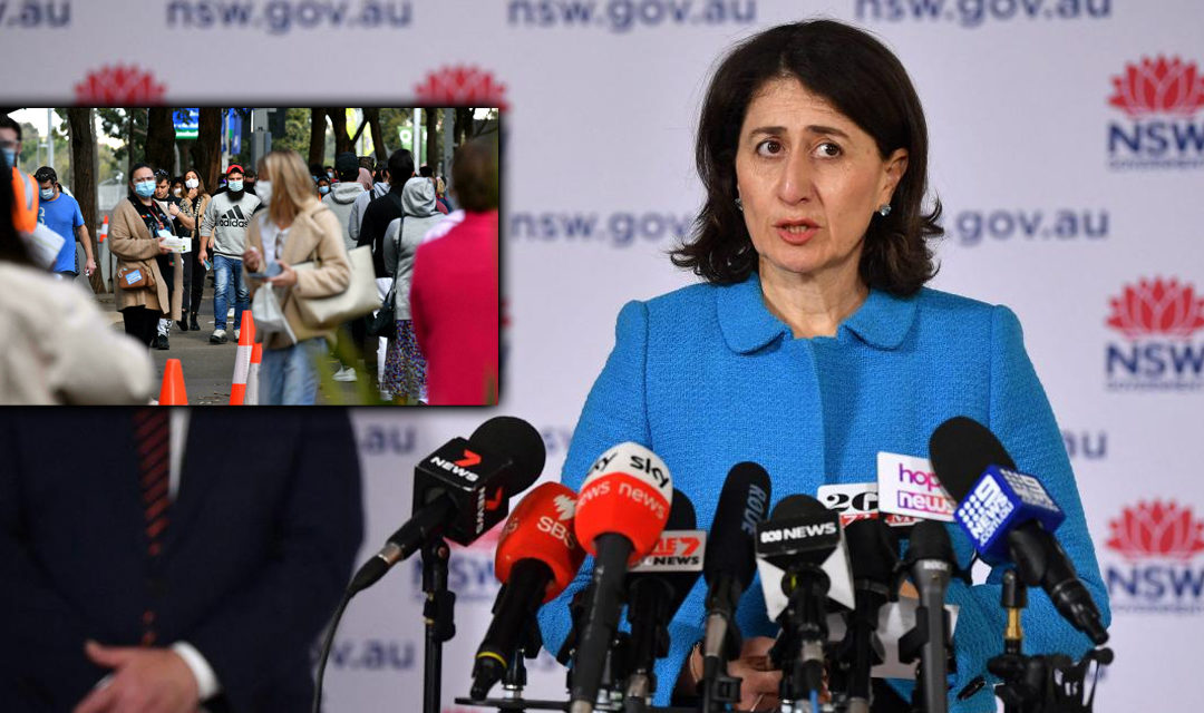Australie : Après plus de trois mois, Sydney prépare son déconfinement