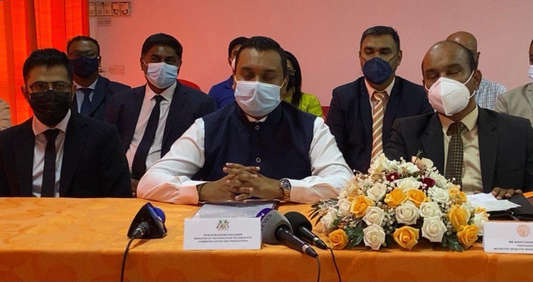 Préparatifs pour le bon déroulement de Ganesh Chaturthi