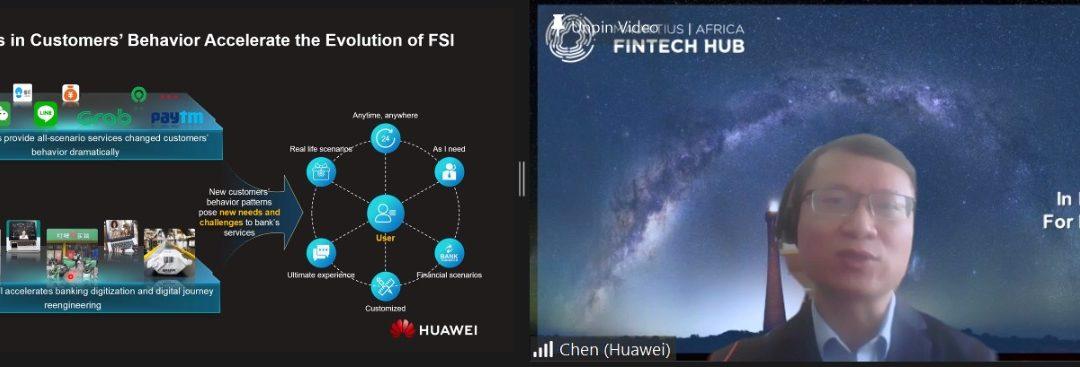 La transformation numérique vers la banque intelligente mobile