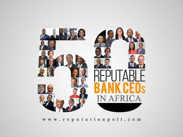 Alain Law Min de la MCB parmi les 50 CEO de banques les plus réputés en Afrique