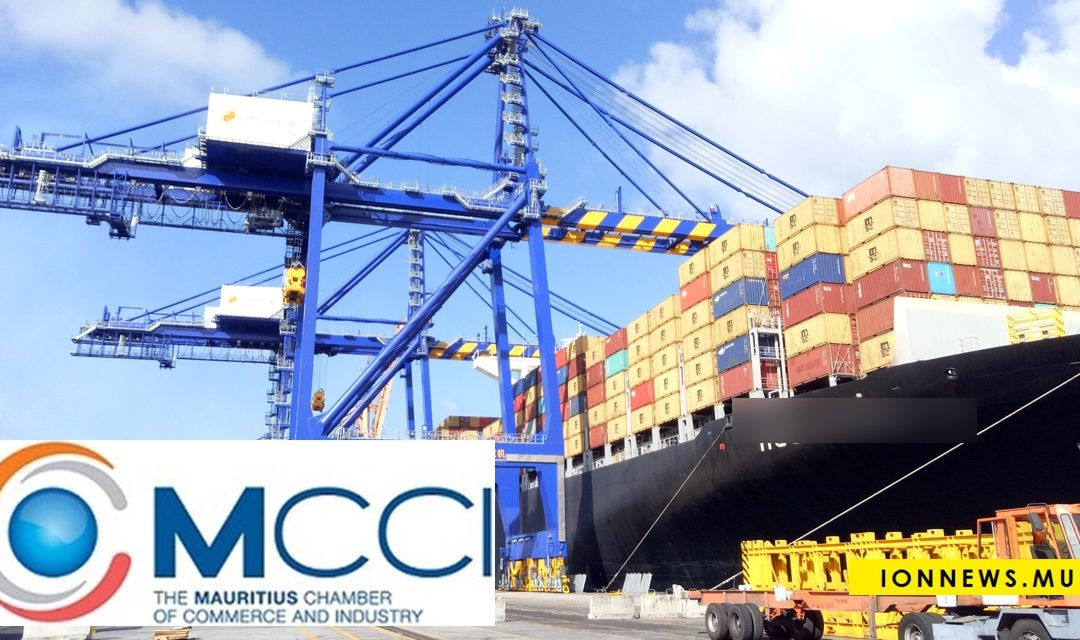 Rapport MCCI : Un déficit commercial estimé à Rs 105 milliards