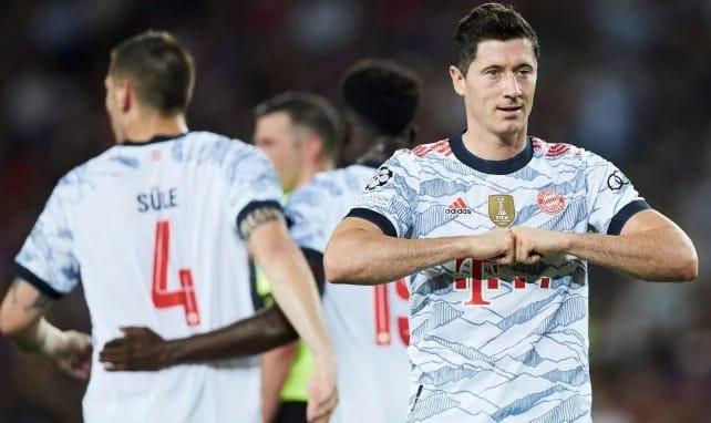 Ligue des Champions : Nouvelle punition pour le Barça face au Bayern, la Juventus cartonne et Chelsea s'en remet à Lukaku