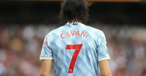 [Football anglais] Cavani ne joue pas ce dimanche
