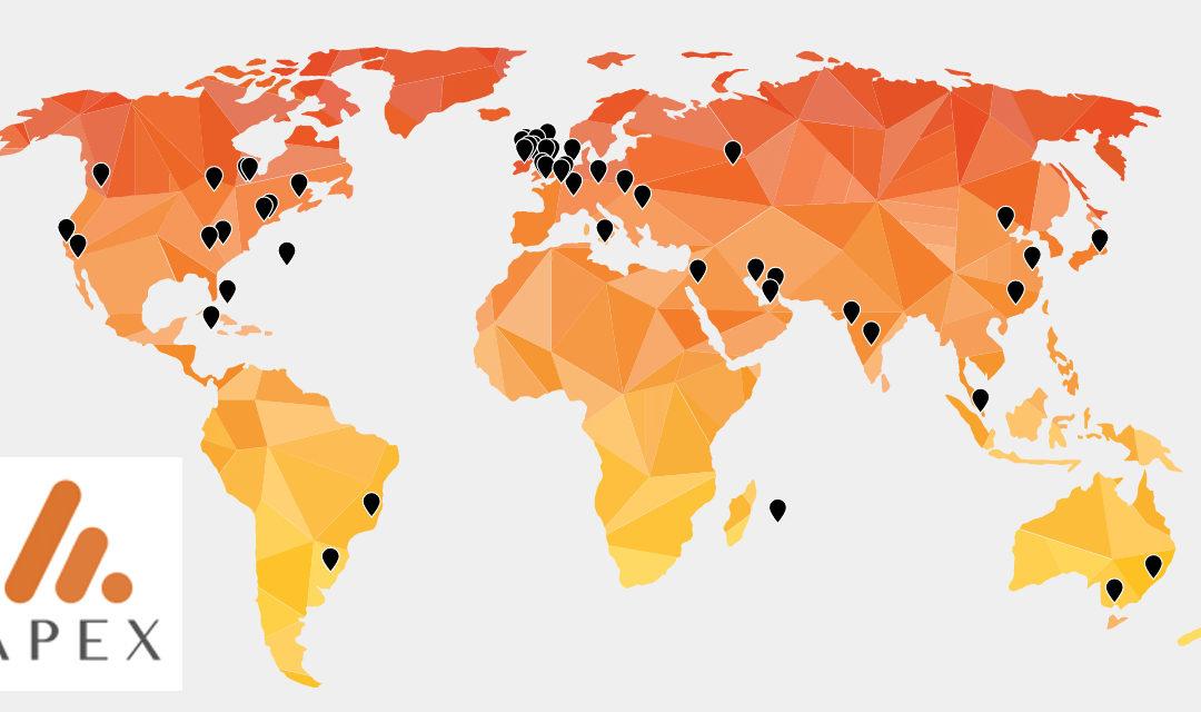 Apex Group étend sa relation avec Launch Africa Ventures