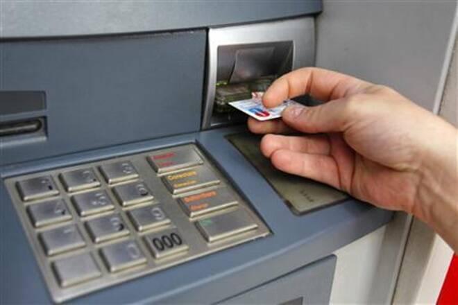 Distributeur automatique : Il demande de l'aide et se fait escroquer Rs 12 400