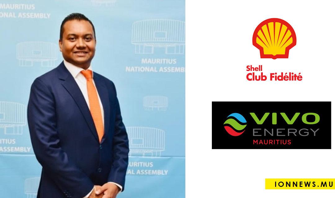 Lancement du programme de Shell Club Fidélité