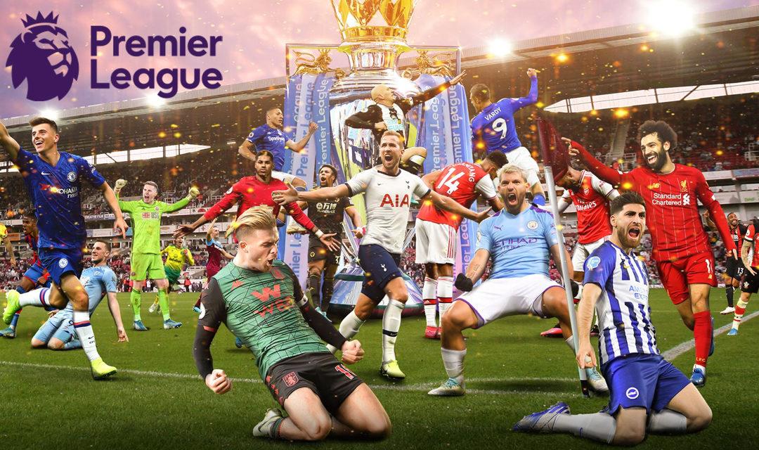 Premier League : Les 5 matchs les plus attendus en septembre