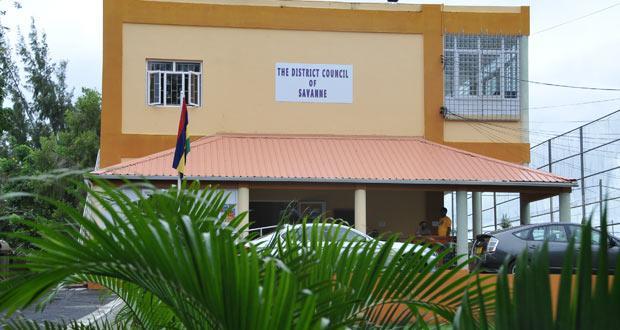 Commerçants du district de Savanne : Vérification des instruments de mesure aujourd'hui et demain