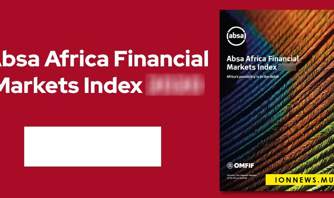 Indice des marchés financiers africains : Score de 46,4 sur 100 contre 50,8 en 2020