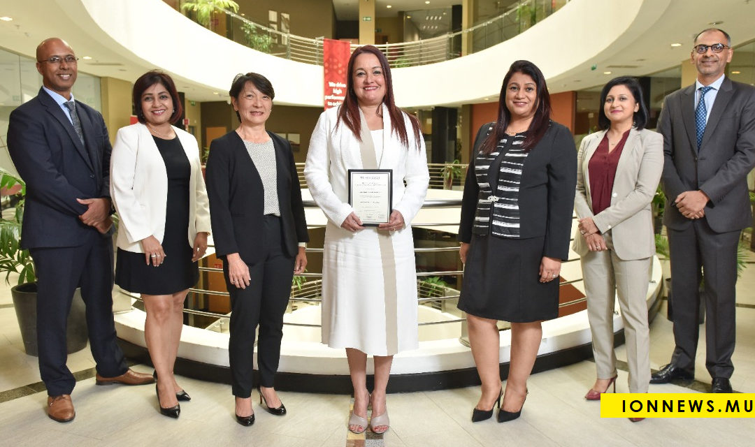 Absa Bank (Mauritius) Limited désignée 'Best Retail Bank' à Maurice
