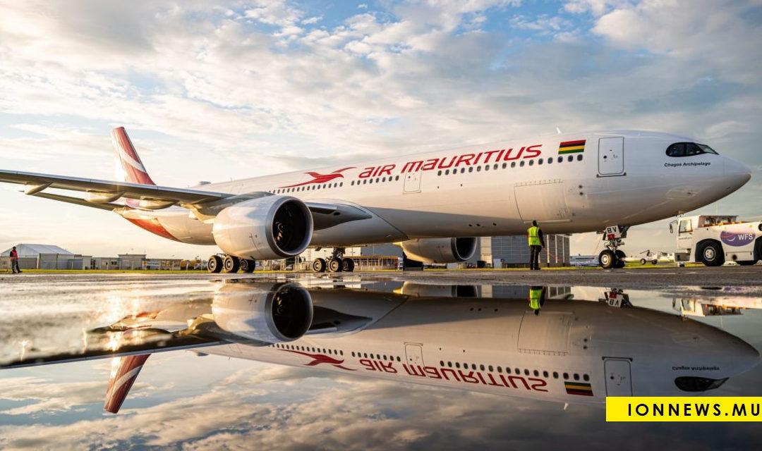 Air Mauritius : Marday Venketasamy, nouveau président du conseil d'administration
