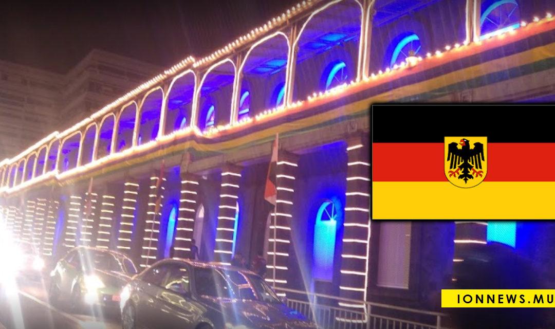 Maurice – Allemagne   Nouveau protocole d'accord pour le DTAA