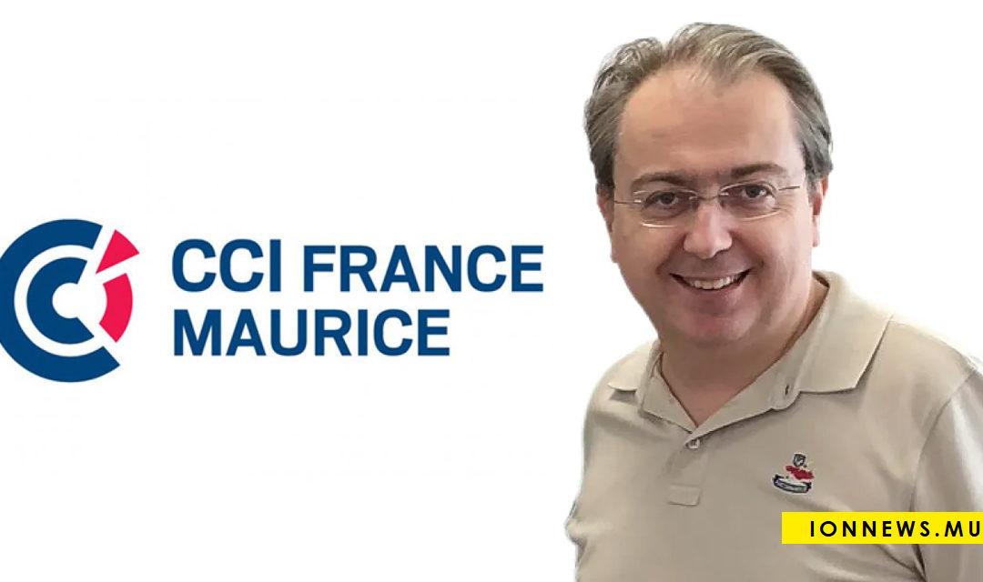 John Benatouil : « La CCIFM facilite les rencontres professionnelles »