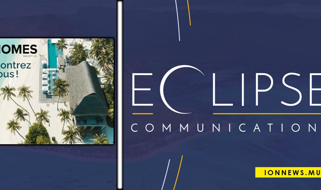 Homes.mu s'associe à Eclipse Communications pour créer Eclipse Investments Limited