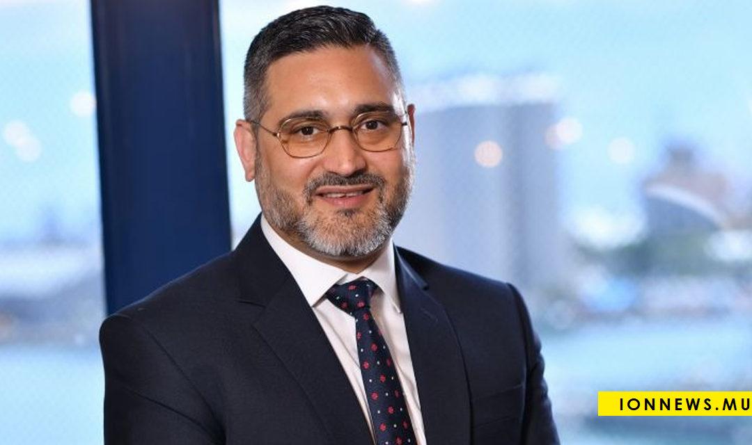 La MCB a annoncé la nomination de Parikshat Tulsidas en tant que Head of Financial Markets