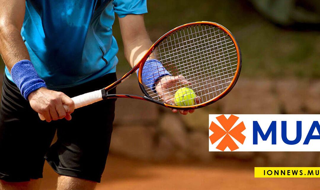 MUA Tennis Open 2021 : Une reprise sous les meilleurs auspices