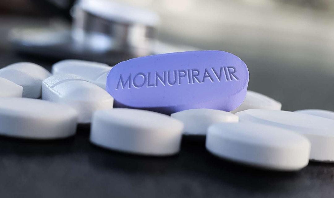 France : Molnupiravir, le médicament anti-Covid de Merck bientôt en pharmacie ?