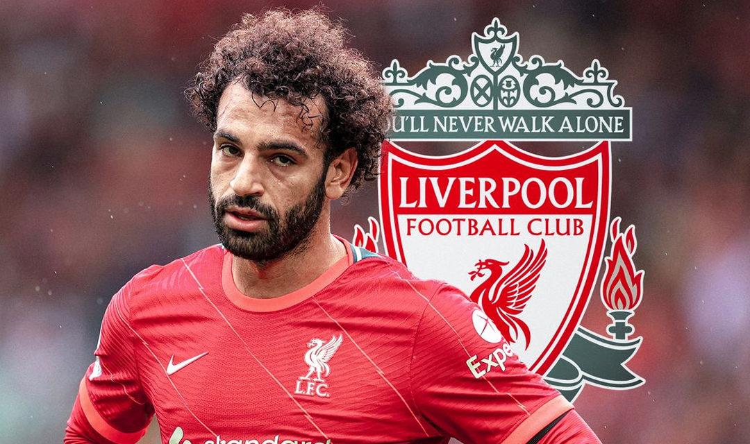 Mohamed Salah dit qu'il veut rester à Liverpool pour le reste de sa carrière