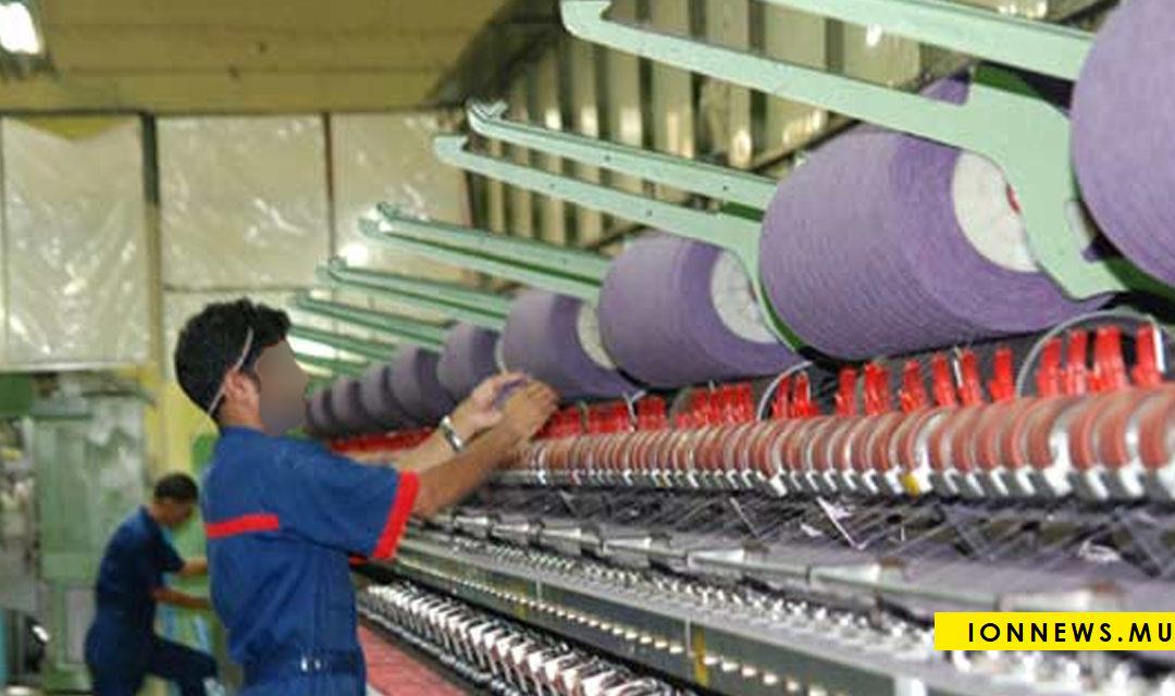 L'Indice des prix à la production du secteur manufacturier en hausse de 0,6 %