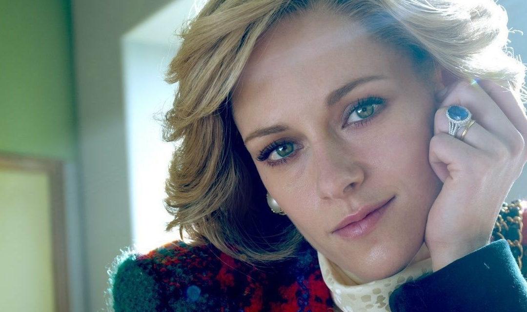 Kristen Stewart incarne Lady Diana dans Spencer