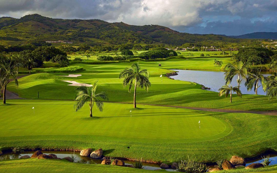 Heritage World Cup : Premier tournoi de golf international organisé après la réouverture des frontières