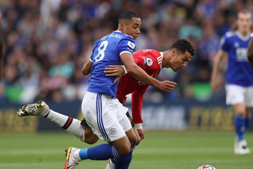 Youri Tielemans et Leicester ont assommé le Manchester United de Cristiano Ronaldo