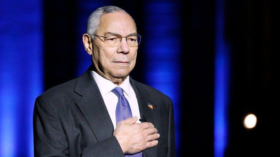 Colin Powell : L'ancien secrétaire d'État américain décède des complications de Covid