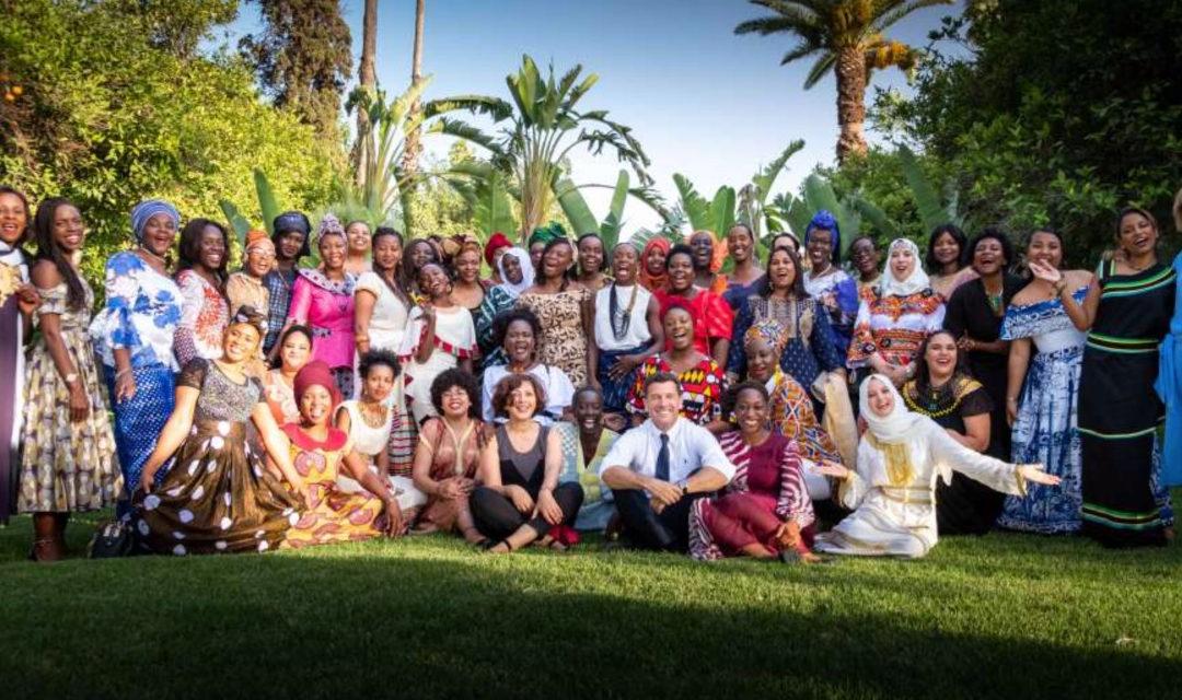 Women in Africa recherche des mentors pour 15 femmes entrepreneures finalistes