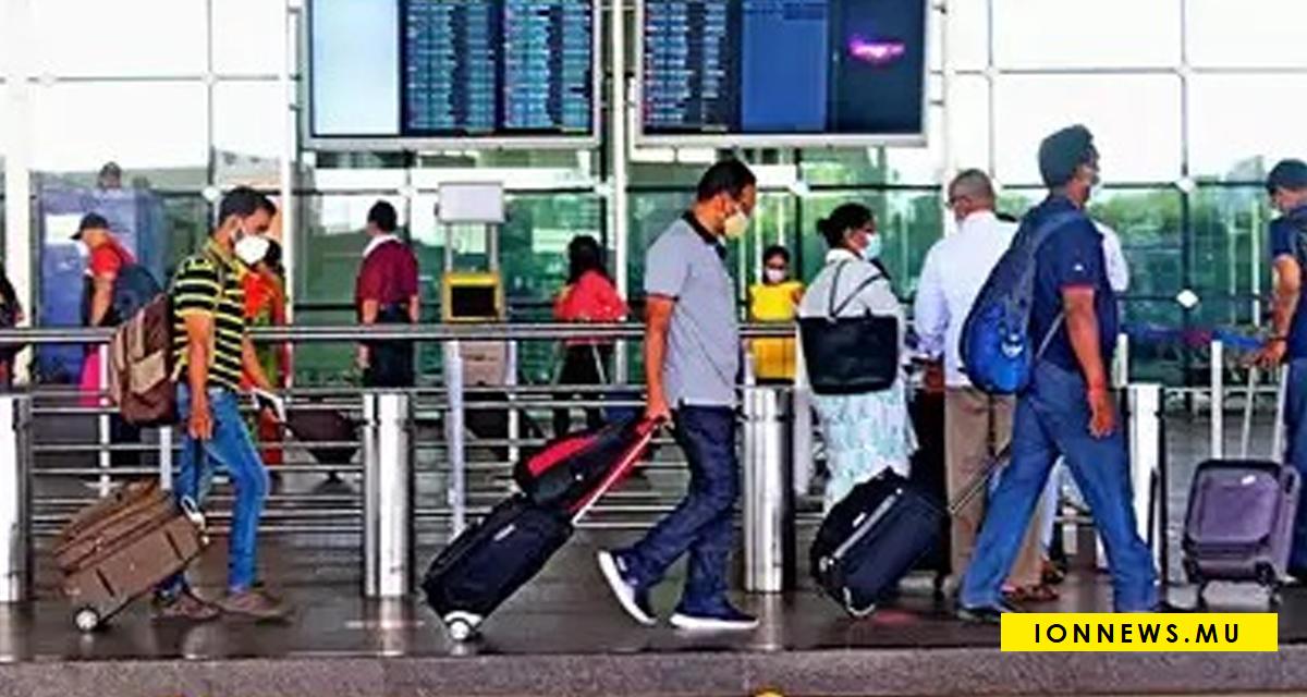 L'Inde identifie Maurice comme un pays 'à risque' et impose des mesures supplémentaires à l'arrivée des passagers