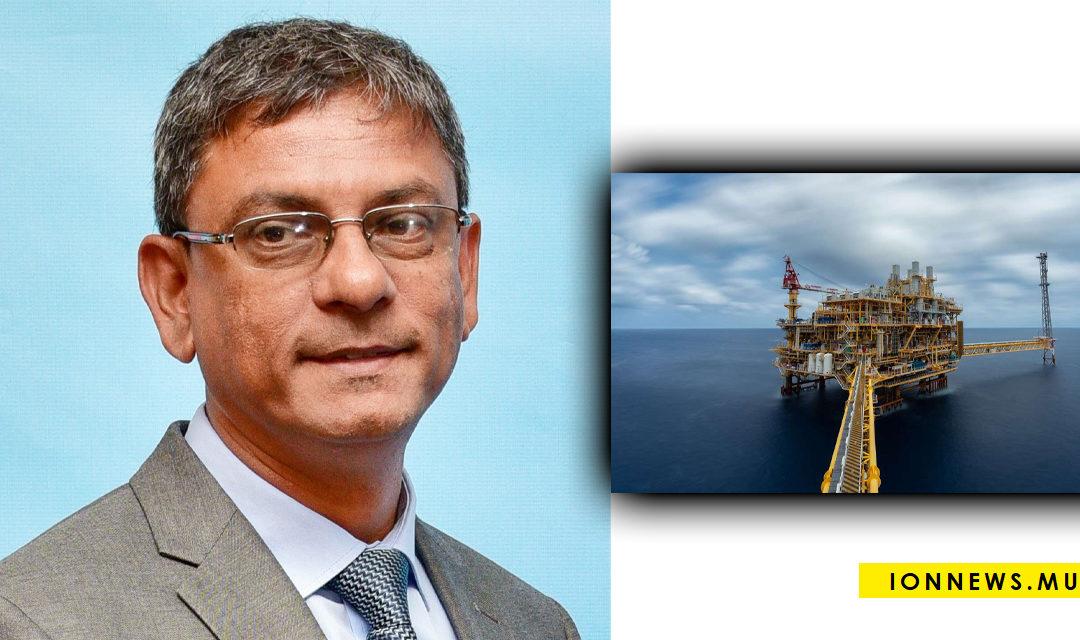 [Offshore Petroleum Bill] Ravi Dhaliah : « L'exploration du pétrole demande des études plus poussées »