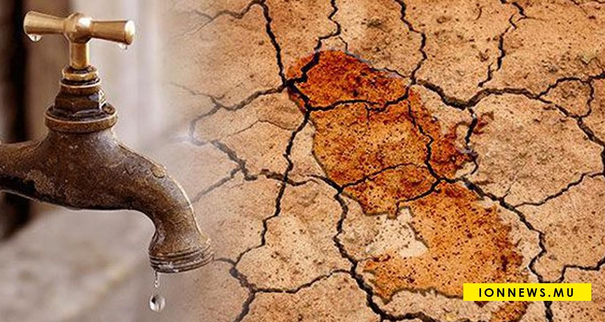 Eau/sécheresse : L'Ile Maurice sera-t-elle prête à y faire face d'ici 2030 ?