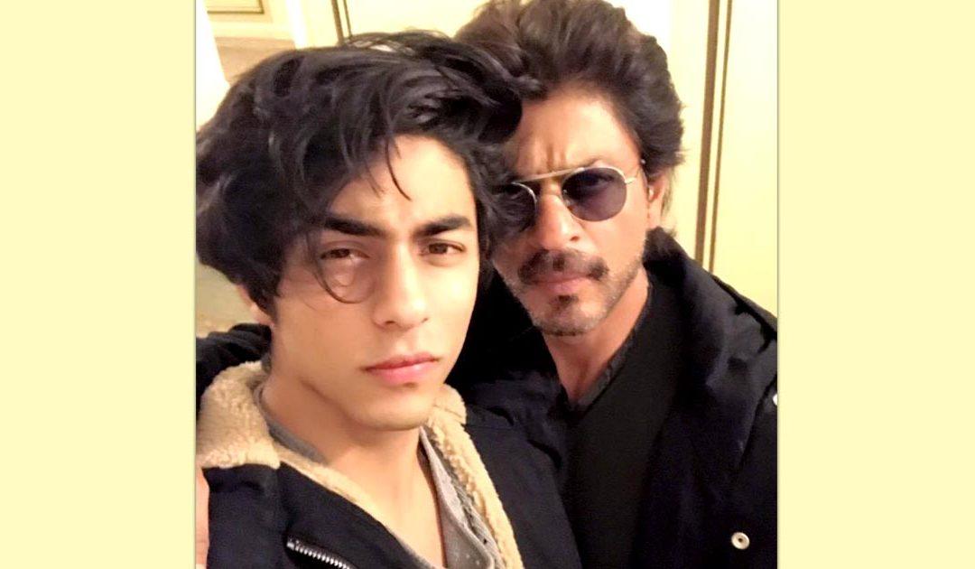 Le fils de Shah Rukh Khan, Aryan interrogé par le BCN dans une affaire de drogue à Mumbai